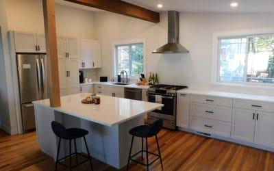 Kitchen Renovation Burlington, MA