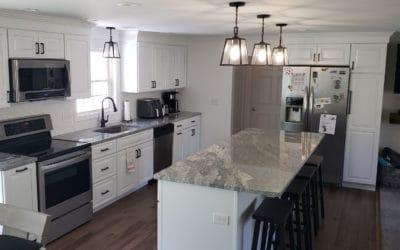 Kitchen Renovation Danvers, MA
